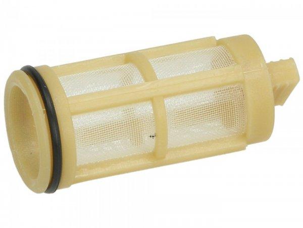 Elemento filtrante de aceite, filtro de aceite -PIAGGIO- Vespa GTS 125 (ZAPMA3100, ZAPMA3200, ZAPMA3700, ZAPMD3200), Vespa GTS 150 (ZAPMA3200, ZAPMA3100), Vespa GTS Super 125 (ZAPMA3100, ZAPMA3200, ZAPMA3700, ZAPMD3200), Vespa LT 125 (RP8M66503), Ves