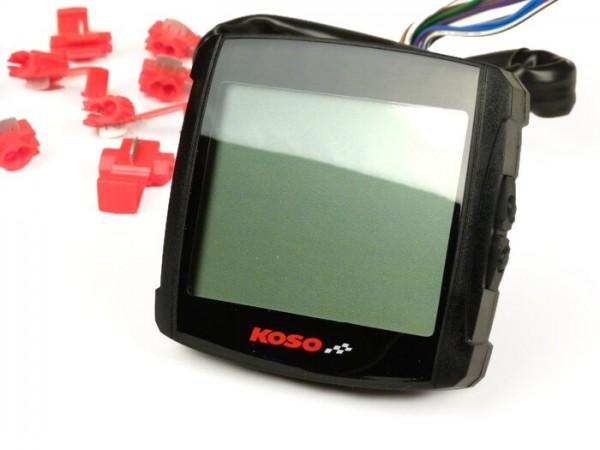 Speedo -KOSO XR-S 01- universal