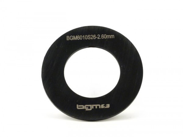 Getriebeausgleichscheibe -BGM ORIGINAL- Lambretta Serie 1-3 - 2,60mm