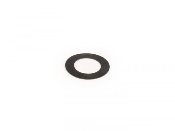 Unterlegscheibe Bremsankerplatte/Schwinge -OEM QUALITÄT- Vespa PX alt (-1984) - 16mm Achse, Ø31,5x19,2x0,5mm
