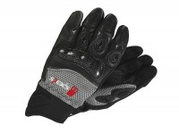 Guanti -SPEEDS X-Way, da donna- nero/grigio -