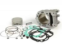 Zylinder -MALOSSI 218 ccm- Piaggio LC Leader 125-200ccm, Vespa GTS, GTV, GT, GT L 125-200ccm - (ersetzt M3111473)