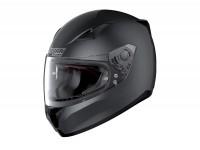 Helmet -NOLAN, N60-5 Special- full face helmet, black graphite - XXS (54cm)