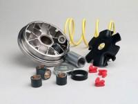 Variatore -MALOSSI Multivar 2000- Honda 50 ccm (tipo SH)