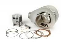 Cylinder -MALOSSI 210 cc Sport- Vespa P200, Rally200 - w/o cylinder head