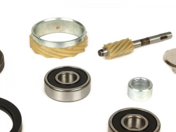 Supplementary set for disc brake  -BGM PRO- MMW Dirty Sanchez Anti-Dive- Lambretta LI, LIS, SX, TV, DL, GP