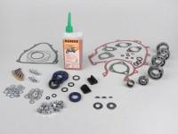 Kit revisione motore -QUALITÀ OEM- Vespa PK80 S, PK125 S - (cono Ø 19mm) - NU204