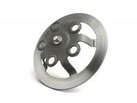 Clutch pressure flange -SIL- Lambretta LI, SX, LI S, TV