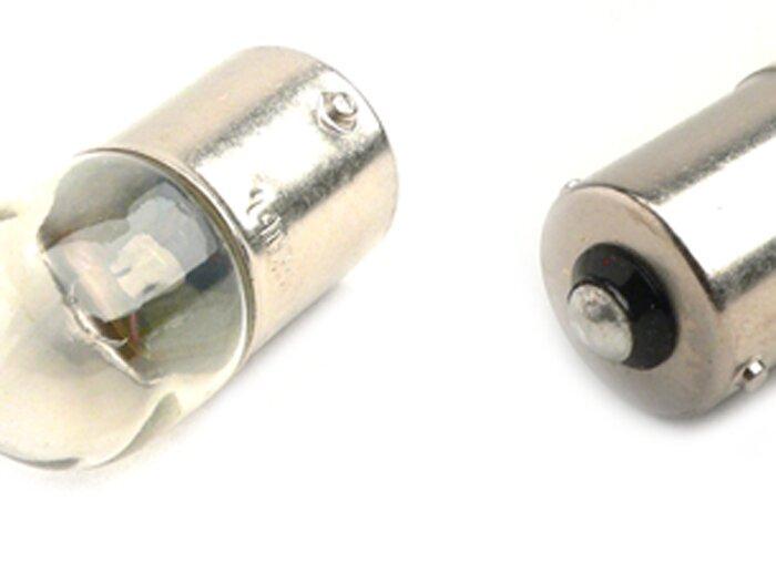 12V // 10W Bremslicht Birne PX Lusso PK XL XL2 T5 VESPA Leuchtmittel