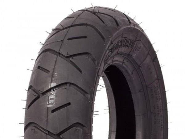 Neumático -HEIDENAU K75- 110/80 - 8 pulgadas TL 54N