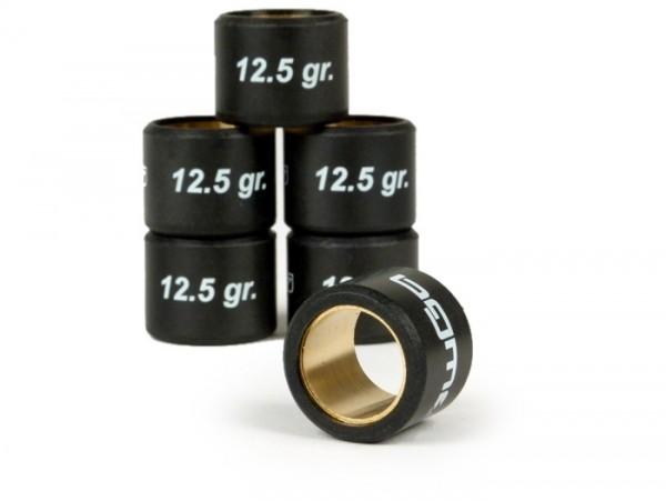 Gewichte -BGM ORIGINAL 21x17mm- 12,5g