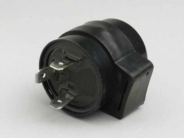 Relé de intermitencia -UNIVERSAL 3 clavijas LED- 12V 0,1-0,85A - (1.2-10 vatios)