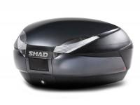 Topcase -SHAD SH48- 610x311x460mm -