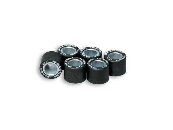 Gewichte -MALOSSI 15X12mm-  4,20g