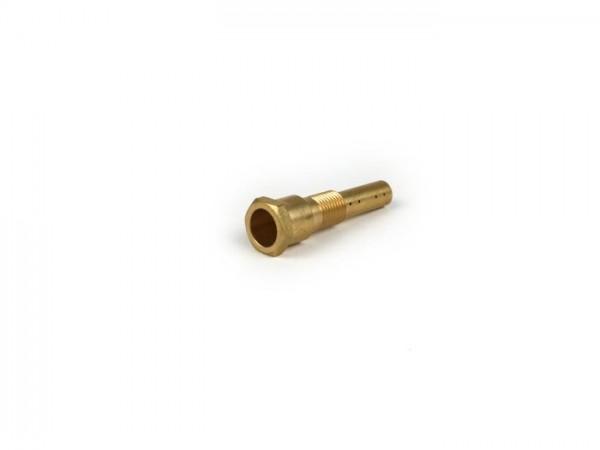 Mischrohr -KEIHIN (Typ: 021-581) PWK21, PWK24, PWK26, PWK28, PWK30 - 12mm