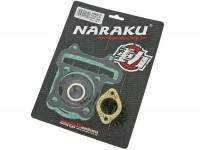 Guarnizione cilindro NARAKU 58,5/mm//160/CC 4/tempi