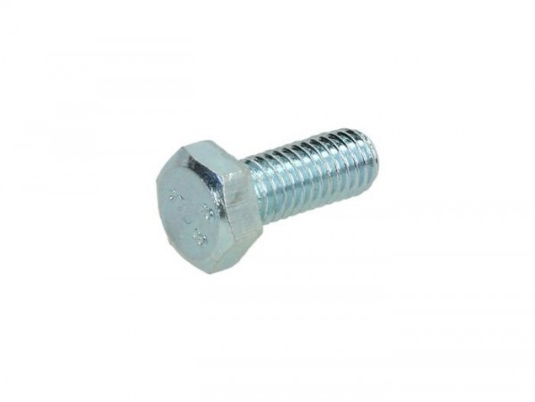 Screw -DIN 933- M5 x 12mm