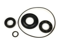 Oil seal set engine -OEM QUALITY- Vespa Rally200