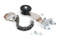 Kit conversione per carter motore LML SE / PK XL2 a due cavi cambio -KR AUTOMATION- Vespa V50, PV125, ET3, PK S, PK XL