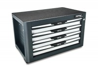 Tool chest with 4 drawer -TOPTUL- 223 pcs