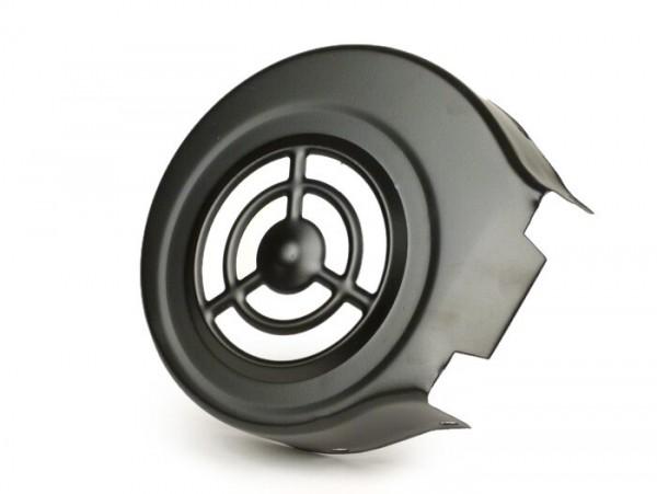 Lüfterradabdeckung -LAMBRETTA indische Version- Lambretta DL, GP - grundiert