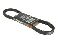 Keilriemen -NARAKU Standard (835x20mm)- GY6 (4-Takt) 125-150 ccm 152 QMI, 157 QMJ