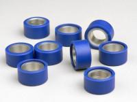 Gewichte -POLINI 19x10,2mm-  3,5g