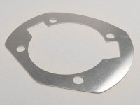 Spacer cylinder base -BGM PRO XXL- Lambretta SX 200, TV 200, DL/GP 200 - 0.8mm