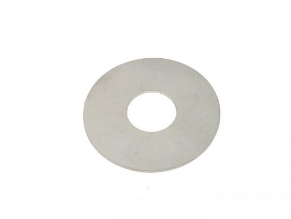 Lock washer rear hub nut -LAMBRETTA- J50, J100, J125