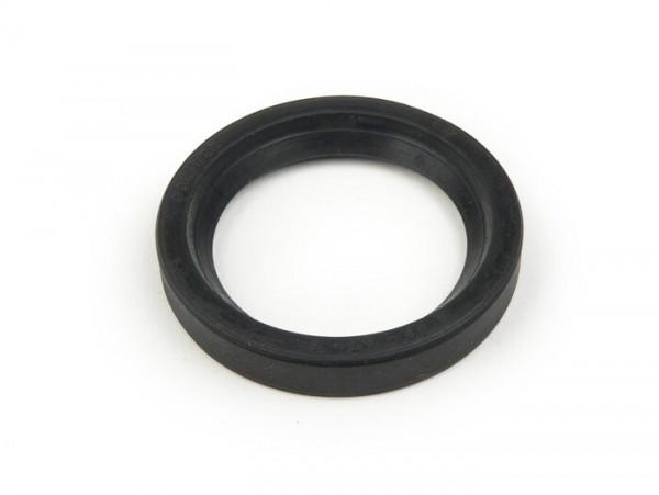 Retén 35x47x7mm - (utilizado para rueda trasera / tambor de freno atrás Vespa GS150 / GS3)