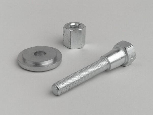 Compresor embrague -VESPA- todos los modelos Vespa Largeframe, Wideframe y Smallframe