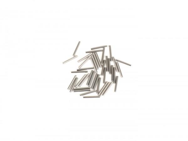 Needle set for clutch sprocket -NTN- Vespa VNA1T, VNA2T (-081468), GS150 / GS3 VS1T, VS2T, VS3T, VS4T, VS5T, GS160 / GS4 (VSB1T) VSB1T, SS180 (VSC1T) - 40 needles