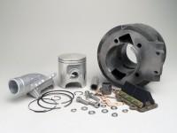 Cylinder -GRAN TURISMO GT186 Kit- Lambretta