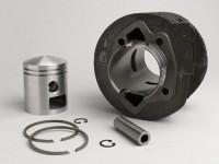 Cylinder -SIL 175 cc- Lambretta Li, SX, GP