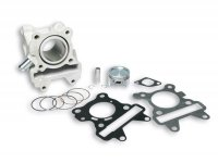 Cylinder -MALOSSI Ø 44mm cc I-Tech (CDI integrated in throttle body)- YAMAHA Aerox 4, C3 XF, Giggle XF, Neos 4, Vox XF, Zuma XF, MBK Nitro, Ovetto