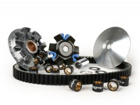 Variador -BGM PRO V2- Piaggio 250-300 ccm Quasar - GTS250, GTS300, GTV300, GTS i.e.Super 300, GTS HPE Touring 300, GTS SuperSport 300, GTS HPE SuperTech 300, GTS HPE 300 E4 (M4A36M)-