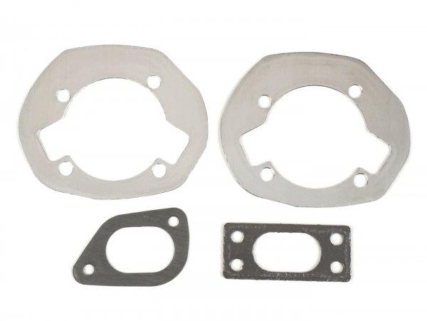 Dichtsatz Zylinder -BGM PRO MRB-Racetour 195 ccm- Lambretta LI 125-150, LIS 125-150, SX 150, DL 125-150, GP 125-150