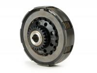 Kupplung -BGM Pro Superstrong CNC, Typ Cosa2/FL- für Primärrad BGM Pro 62/63Z (geradeverzahnt)- Vespa PX200, Rally200 -