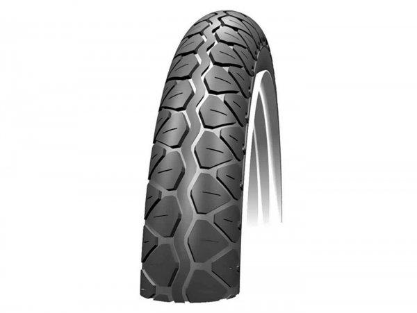 Neumático -Schwalbe HS241- 2.25-17 / 2 1/4-17 (marcado de tamaño antiguo 21x2.25) 28B TT