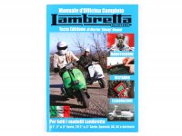 Book -Manuale D'Officina Completo Lambretta- by Sticky (Italian language)