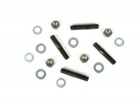 Stud set incl. nuts -M7 x 35mm- (used for cylinder Vespa V50, PK50)