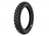 Tyre -GIBSON MX 3.1- Rear - 90/100 - 16 inch TT