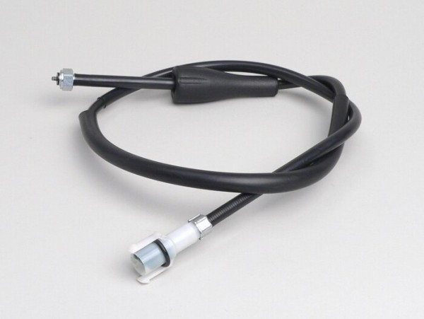 Speedo cable -PIAGGIO- Zip 50 AC (since 2000, 2-stroke), Zip 50-100 (4-stroke)