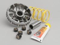Variator-Kit -MALOSSI Multivar 2000- Minarelli 250 cc
