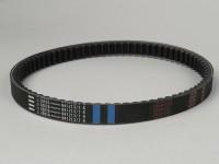 Correa de transmisión -PIAGGIO (814x22,5mm)- Piaggio 125-150cc Leader (carcasa corta)