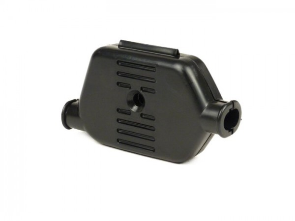 Junction box engine -BGM ORIGINAL- Vespa PX (-1984), Sprint Veloce (VLB1T0136075-) - models with battery