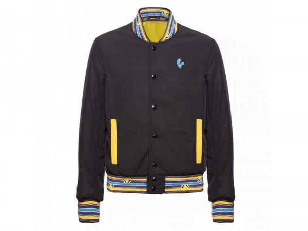 "Jacket -VESPA ""V-Stripes""- black  XXL"