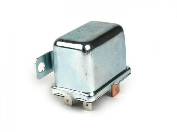 Relé de arranque -PIAGGIO- Vespa PX (-1998), T5 125cc, Cosa, PK - arranque eléctrico