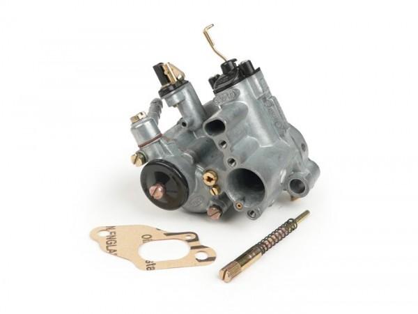 Vergaser -DELLORTO / SPACO 20/17D SI - Vespa 125GT, Sprint150, GTR125, VNB, VBB, VGLA, GL150, Super