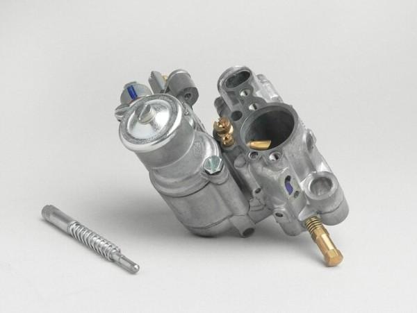 Vergaser -DELLORTO / SPACO SI24/24G- Vespa T5 125cc 125 (Typ mit Getrenntschmierung) - COD 594